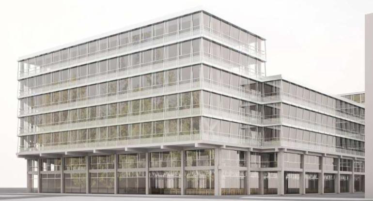 Gerichtstrasse Berlin