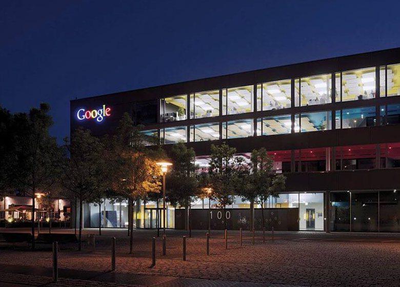 Google Zuerich