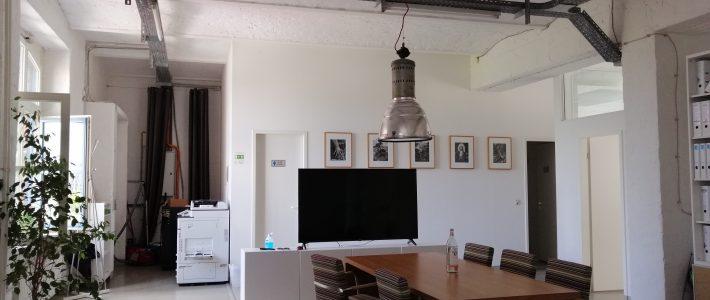 Wiedereröffnung der Geschäftsstellen in Berlin und Mannheim