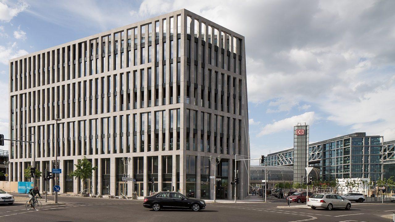 John F. Kennedy Haus Berlin, MK7