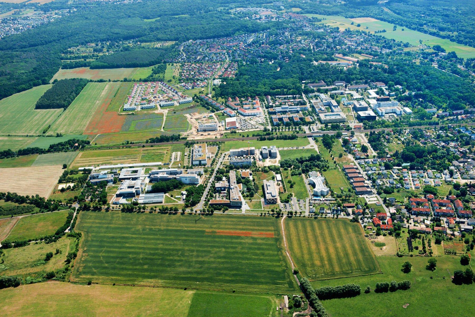 Science Park Potsdam Golm Potsdam